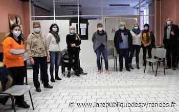 Monein: Batalis, un service pour rompre l'isolement - La République des Pyrénées
