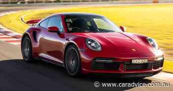 Video: 2021 Porsche 911 Turbo Review