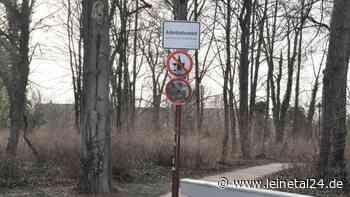 Verordnung zur Gefahrenabwehr tritt mit Bekanntmachung in Kraft - leinetal24.de