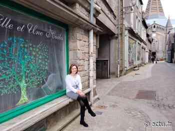 A Domfront en Poiraie, le magasin « Aux mille et une huiles » ouvre ses portes - Le Publicateur Libre