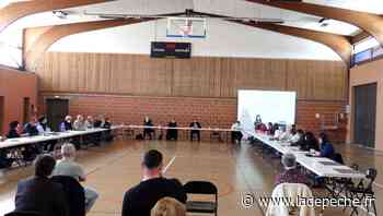 Aussonne. Conseil municipal : réunion demain matin - ladepeche.fr