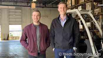 Atlanta Inno: Logistics startup Stord raises $65M Series C
