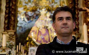 La Agrupación de Cofradías nombra a Manuel Roldán Fernández como Pregonero de la Semana Santa de Lucena 2022 - Lucena Hoy