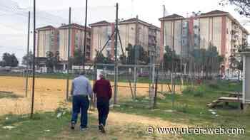 Juntos x Utrera denuncia que los vecinos de Campoverde aún esperan los arreglos que Villalobos les prometió antes de las elecciones: UTRERAWeb. Noticias de Utrera - UTRERAWeb
