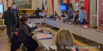 Cinq heures de débats sous tension au conseil municipal - La Gazette en Yvelines