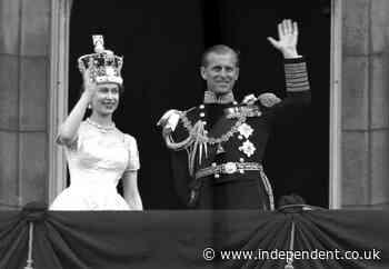 Philip, in role with no job description, was queen's bedrock