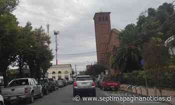 """Se """"disparan"""" los contagios de Covid-19 en la ciudad de Linares - Septima Pagina"""