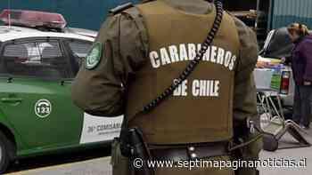 Prisión preventiva para sujeto acusado de violar a joven en Linares - Septima Pagina