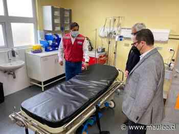 Municipio de Linares sale en ayuda del Hospital Base de la comuna - Maulee.cl Diario electrónico de la Región del Maule
