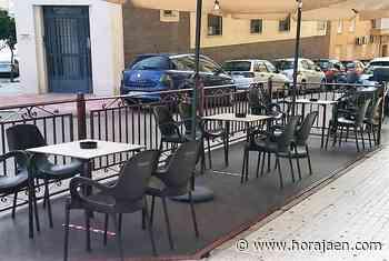 Identificados los tres agresores del dueño de un pub en Linares por pedirles no fumar - HoraJaén