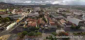Suspeito de estelionato é flagrado com documento falso em Senhor do Bonfim - Voz da Bahia