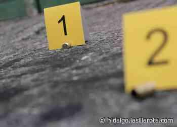 Muere hombre a balazos en el centro de Apan - La Silla Rota