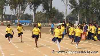 Special Olympics Jharkhand issues advisory to parents amid Covid spike - Telegraph India
