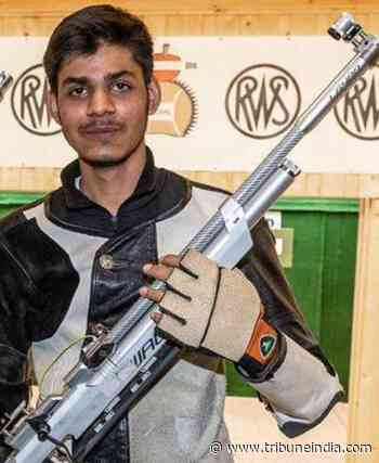 Khalsa College student selected for Tokyo Olympics, two more make it to the Indian contingent - The Tribune