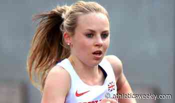 Charlotte Purdue feels 'thrown under a bus' after Olympics snub - AW - Athletics Weekly