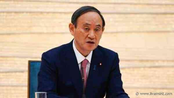 Japan imposes new virus measures in Tokyo ahead of Olympics - Mint