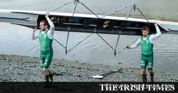 O'Donovan brothers still split in likely boat selection for Olympics - The Irish Times