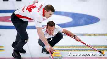 Canada clinches spot in men's curling competition at 2022 Olympics - Sportsnet.ca