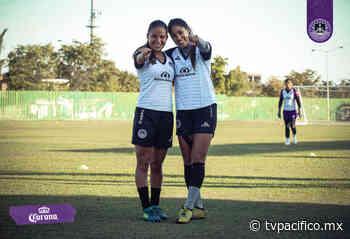 Previa: Mazatlan Femenil vs Toluca | Deportes | Noticias | TVP - TV Pacífico (TVP)