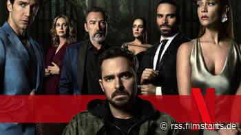 """""""Wer hat Sara ermordet?"""": Mit diesen spannenden Serien-Tipps könnt ihr die Wartezeit bis Staffel 2 überbrücken"""