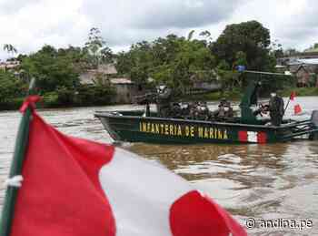 Loreto: Ejecutivo prorroga estado de emergencia en provincias Putumayo y Ramón Castilla - Agencia Andina
