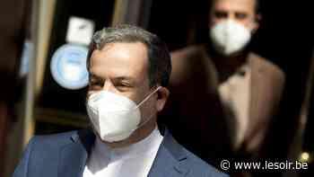 Nucléaire iranien: une semaine de pourparlers «constructifs» mais le chemin reste «complexe» - Le Soir