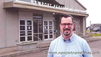 New OCCA director on board | Arts & Entertainment | newportnewstimes.com - Newport News Times
