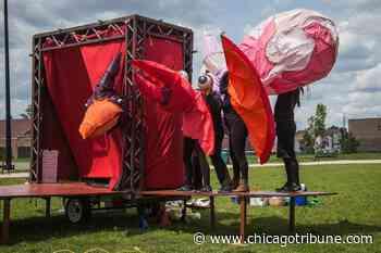 Pivot Arts announces lineup for 2021 festival - Chicago Tribune