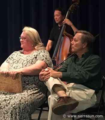 Nevada County Arts Council seeks nominees for 2021 Poet Laureate - Sierra Sun