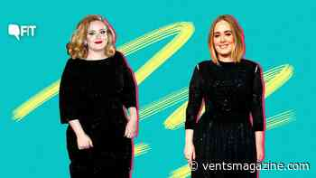 Adele Weight Loss Transformation 2021 – Adele Before and After Weight Loss Pictures - - VENTS Magazine
