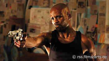 Rapper und Action-Schauspieler DMX ist tot