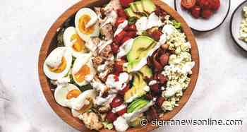Give Spring Salads a Fresh Spin With These Two Delicious Salad Recipes - Sierra News Online