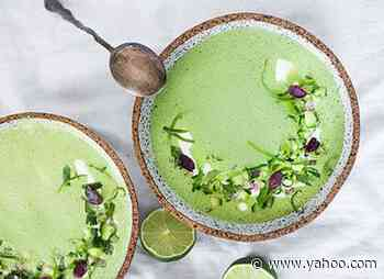 31 Cold Soup Recipes for Hot Summer Days - Yahoo Lifestyle