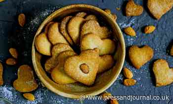 Aunt Kate's Kitchen: Some more almond baking recipes from the 1930s - Press and Journal