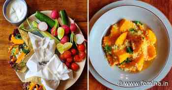 It's Mango Season & Now's The Time To Indulge In These Recipes - Femina