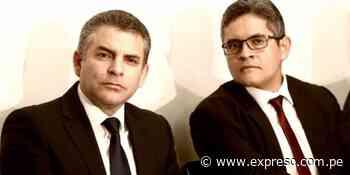 Tomas Gálvez: Rafael Vela y José Domingo Pérez terminarán presos - Expreso (Perú)