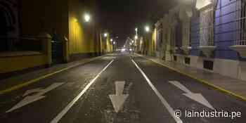 Trujillo y Pacasmayo con nivel de alerta extremo hasta el 18 de abril - La Industria.pe