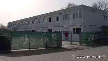 50 Kindergartenplätze in Containern geplant - Merkur Online