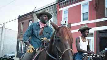 """""""Concrete Cowboy"""" mit Idris Elba: Die Pferdeflüsterer - Frankfurter Rundschau"""