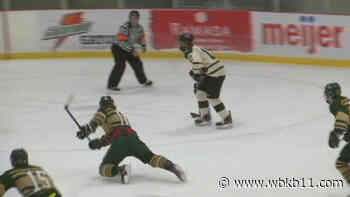 Top Plays: 2021 Winter Sports Season – WBKB 11 - WBKB-TV