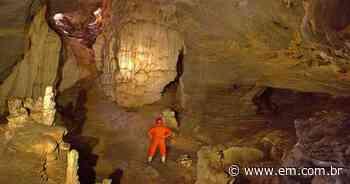 Descoberta em Minas: pesquisadores encontram caverna na cidade de Curvelo - Estado de Minas