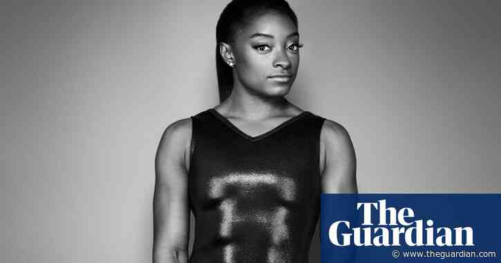 'I'm not a little girl anymore': Simone Biles on world domination, pandemic ennui and staying on for Paris 2024
