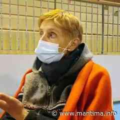 Incendie d'Auriol : le témoignage de Françoise, évacuée - Département - Faits divers - Maritima.Info - Maritima.info
