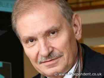 Nikolay Glushkov: Mystery killer murdered Putin critic at London home and staged it to look like suicide