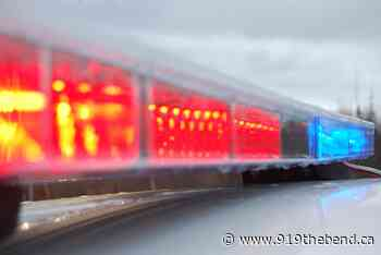 Woman Killed In Oromocto Crash - 91.9 The Bend