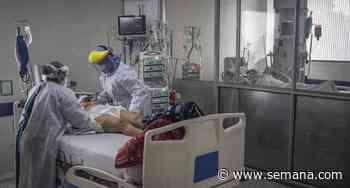 La dolorosa historia del geriátrico de Guaduas por COVID masivo - Semana