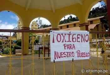 Gobernador, cumpla con la promesa hecha para Ayabaca - Diario El Tiempo | Piura | Noticias