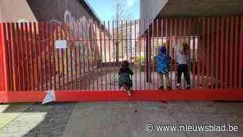 """Buurtbewoners willen dat Zennetuin weer geopend wordt: """"Tijd... (Sint-Jans-Molenbeek) - Het Nieuwsblad"""