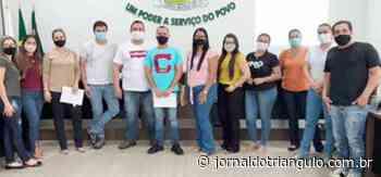 Assessores participam de curso de capacitação na Câmara de Tupaciguara - Jornal do Triângulo