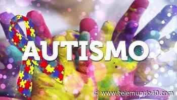 Organizan caravana en celebración por el Día del Autismo en Rio Grande City - Telemundo 40
